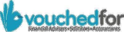 VouchedFor logo